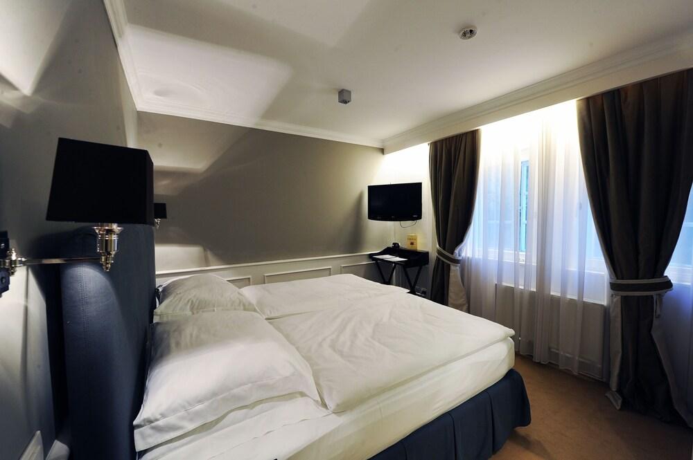 Gallery image of Lesar Hotel Angel Member of Hip Hotels