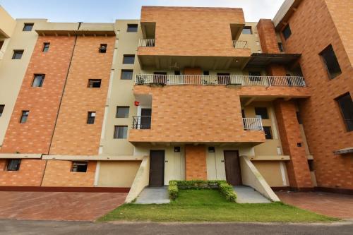 Elegant 2BHK Apartment in Dharamshala