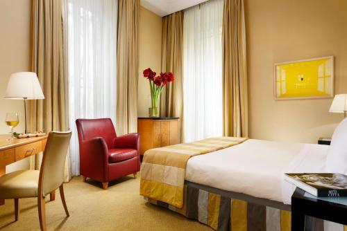 Hotel Capo D Africa