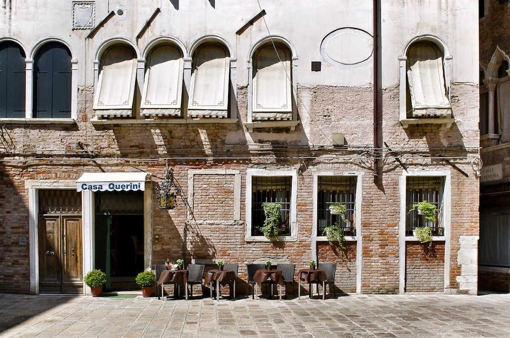 Palazzo Conti Querini Superior