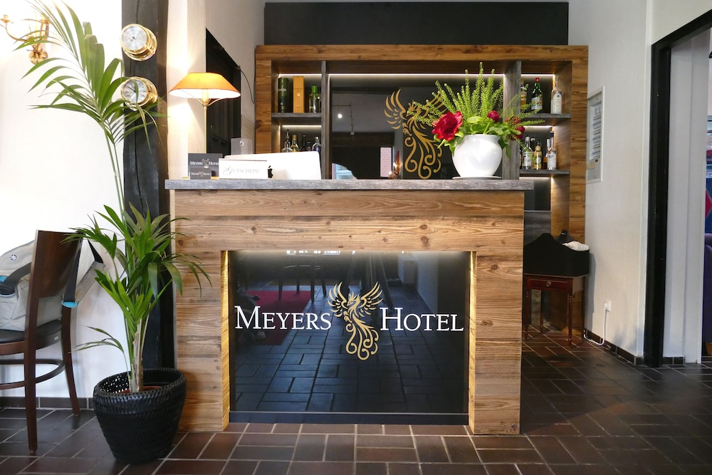 Gallery image of Meyers Hotel