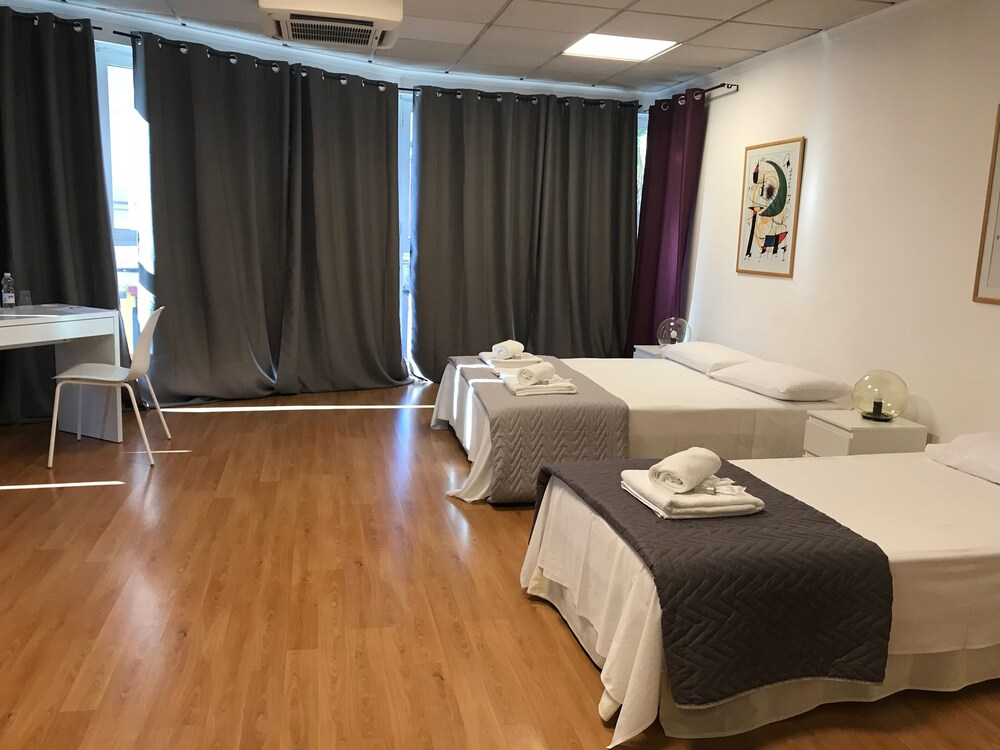Pension MonaLisa Luxury Suites