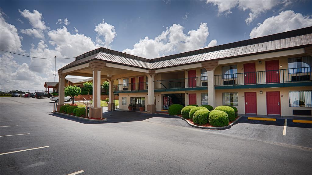 Gallery image of Best Western Ashburn Inn