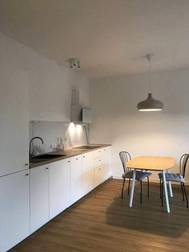 Apartament Dygata