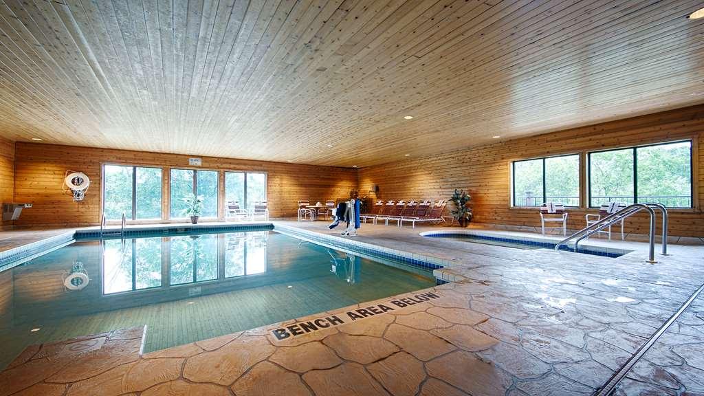 Gallery image of Best Western Spooner Riverplace