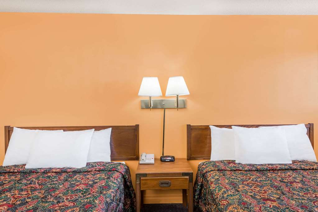Gallery image of Knights Inn Chanute