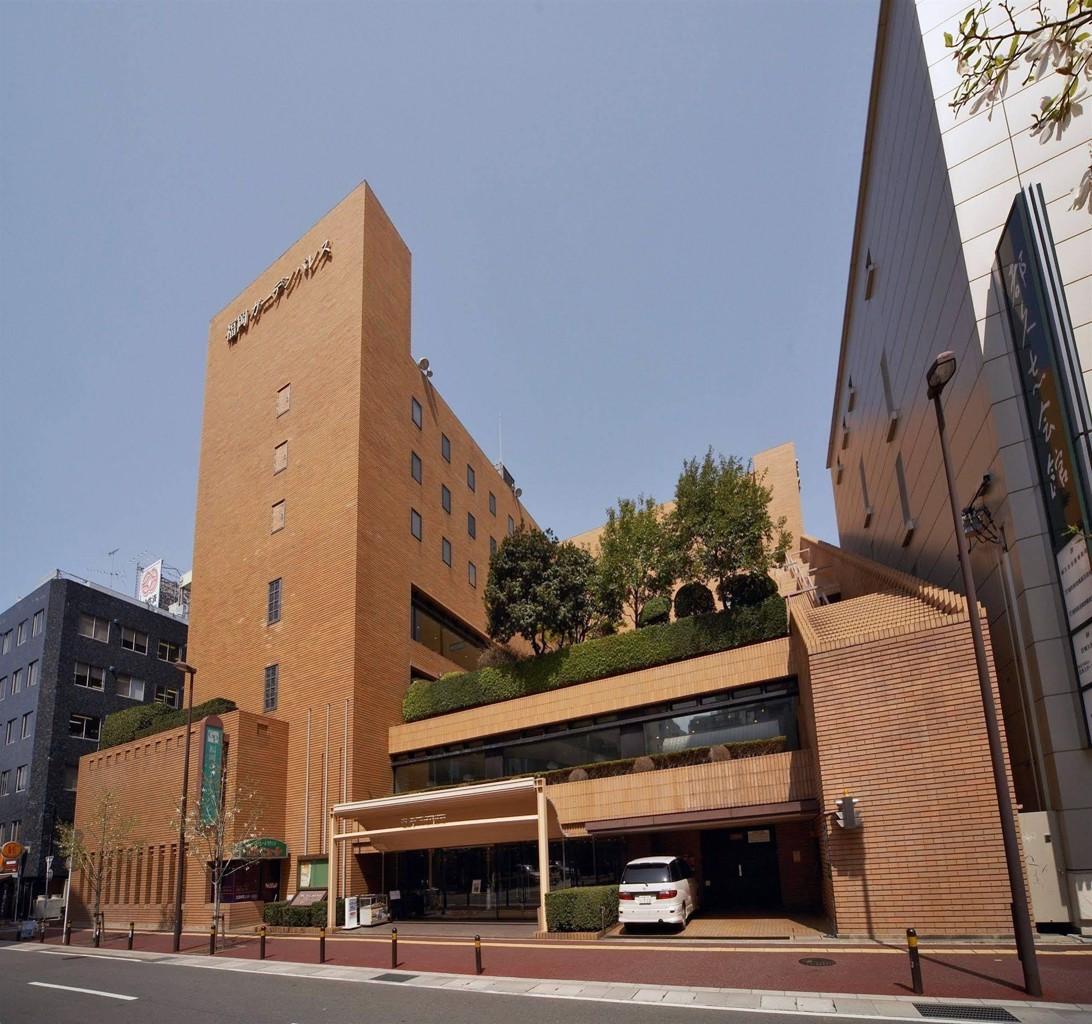 Fukuoka Garden Palace
