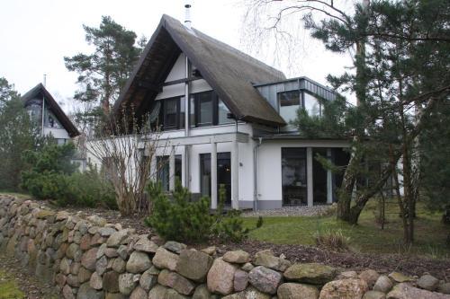 Villa am Lotsenstieg 8