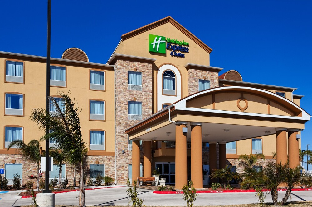 Holiday Inn Express Hotel & Suites Corpus Christi Portland