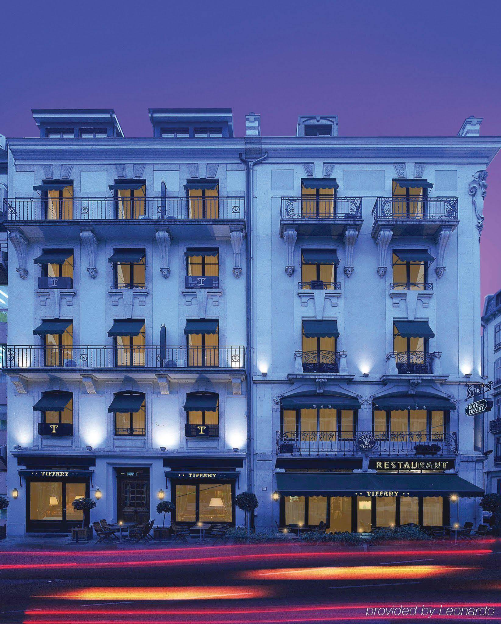 Tiffany Hotel