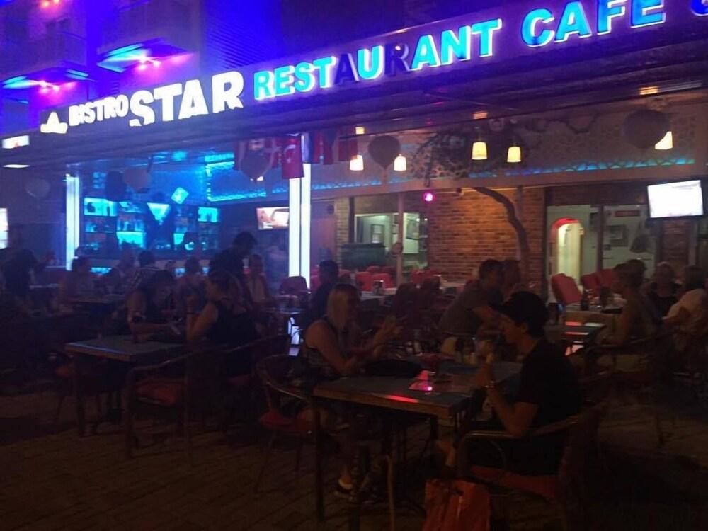Gallery image of Kleopatra Beach Yildiz Hotel