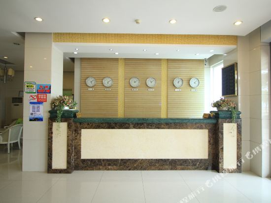 Gallery image of Guangchao Grand Hotel