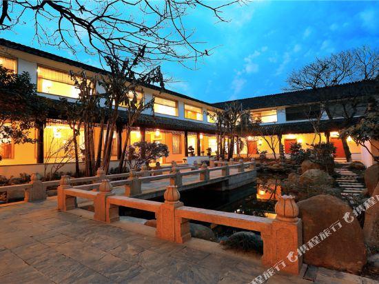 Huashan Yinju Hotel