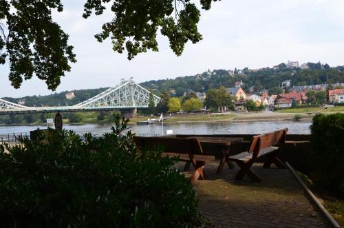 Ferienwohnung An Der Elbe