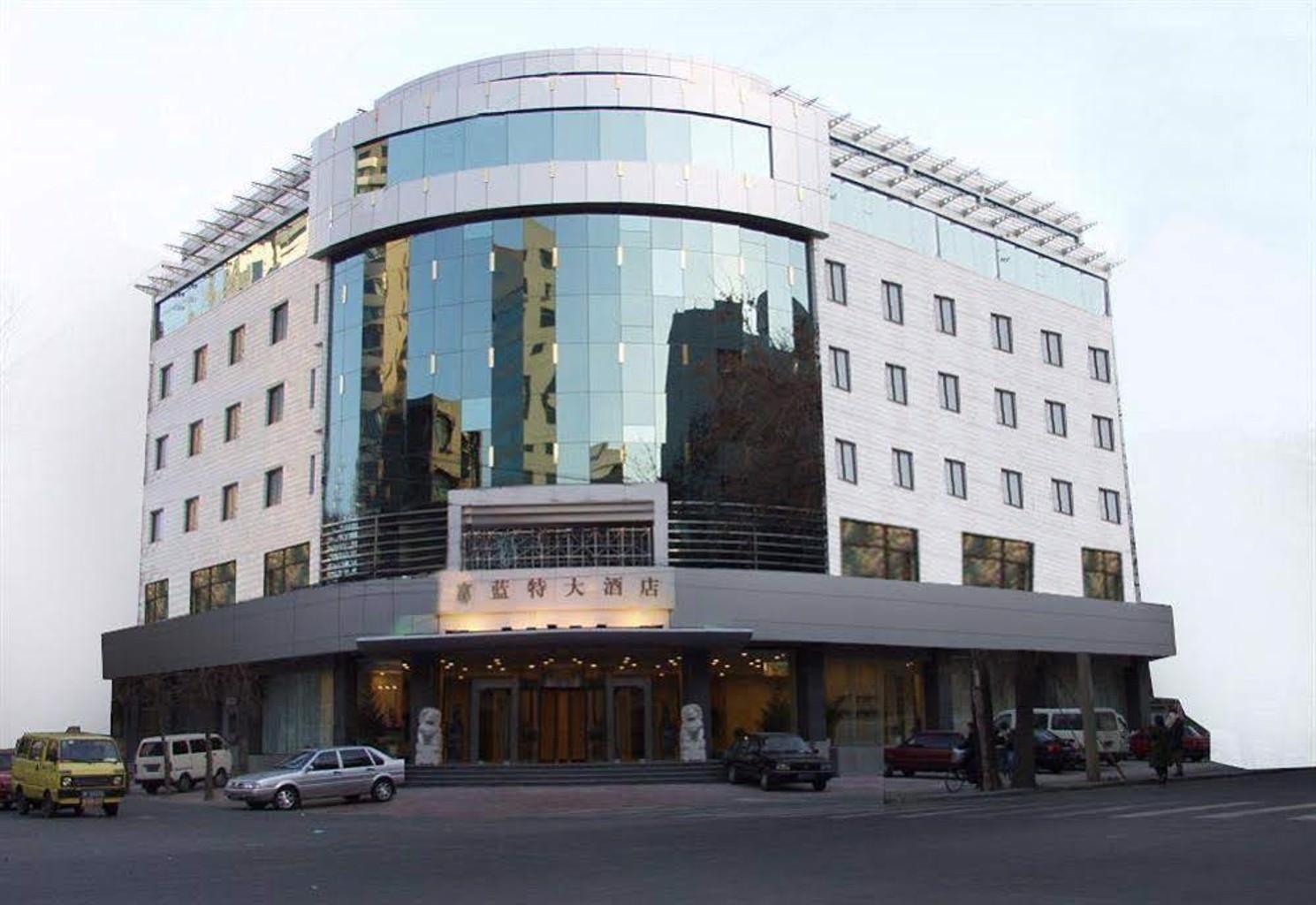 Fulante Hotel Tianjin