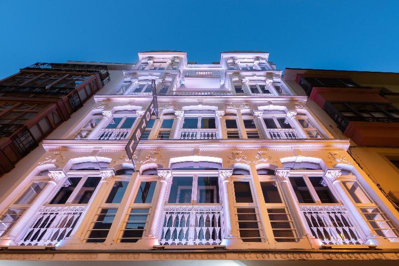 Hotel Boutique Marqués de Vallejo