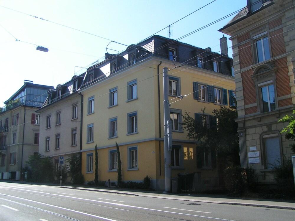 Swiss Star City