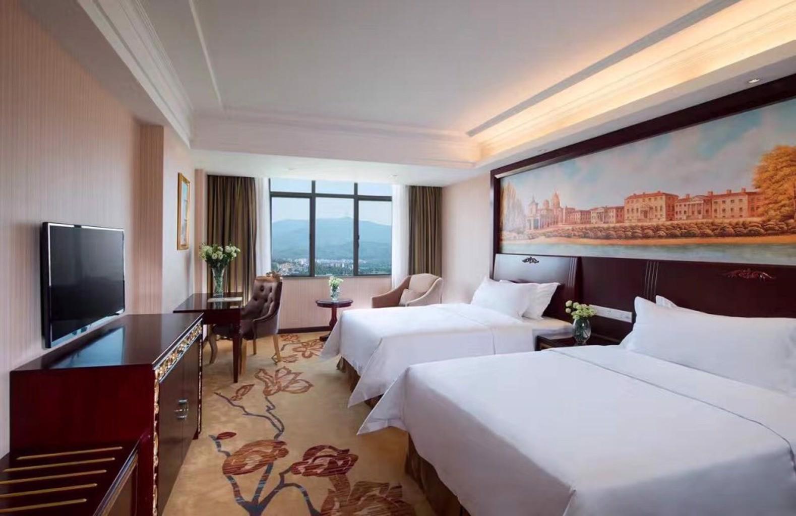 Vienna Hotel Shawan