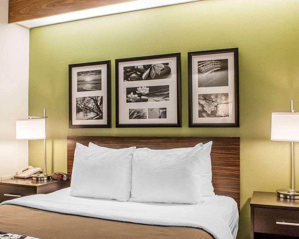 Gallery image of Sleep Inn SeaTac Airport