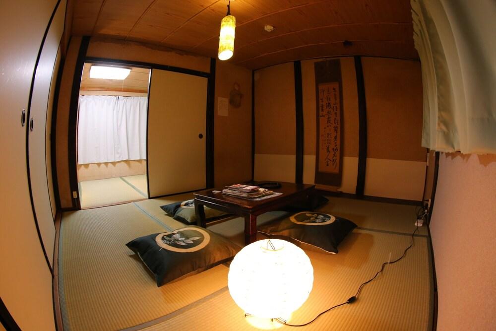 Kyoto Home Tofukuji