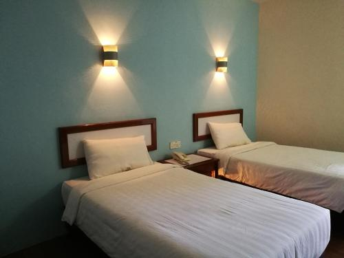 Gallery image of Hotel Ipoh City