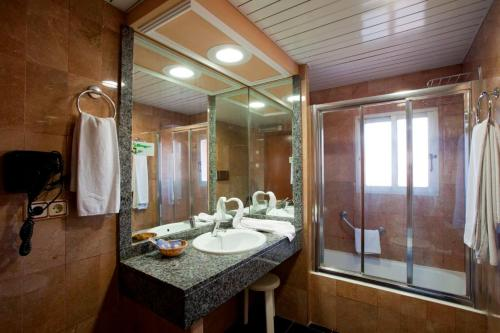 Hotel Cabana - Benidorm