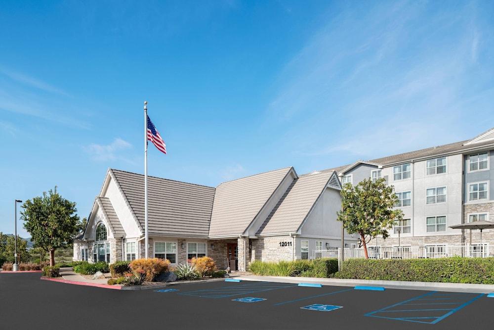 Residence Inn San Diego Rancho Bernardo Scripps Poway