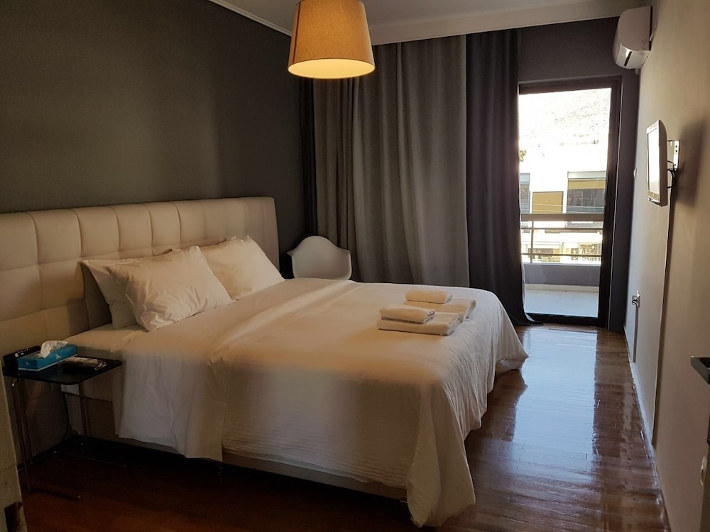 Central Apartment Glyfadas