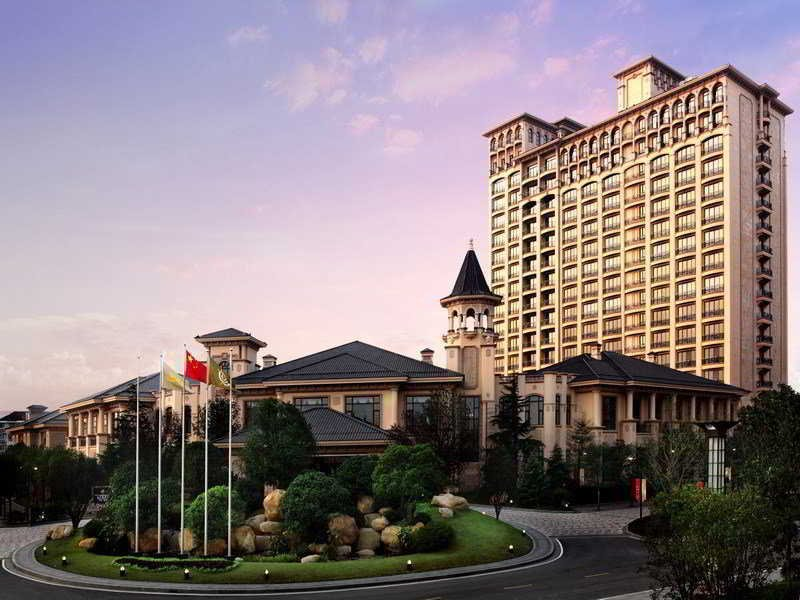 Chateau Star River Pudong