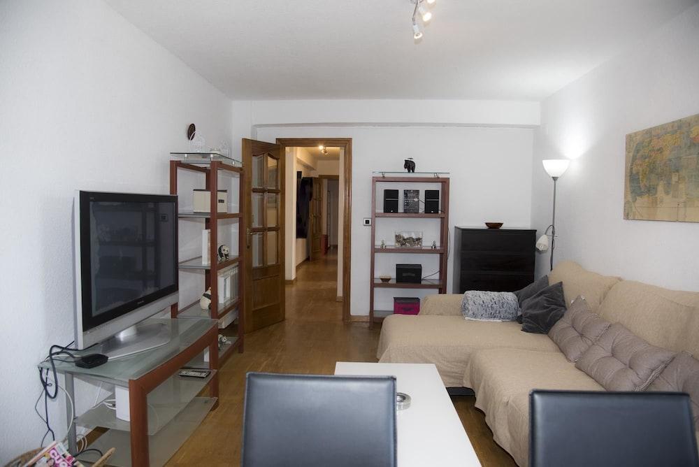 Blasco Ibañez Apartment