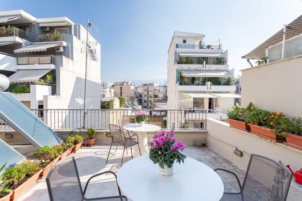 Acropolis Suites 1 Where else in Athens