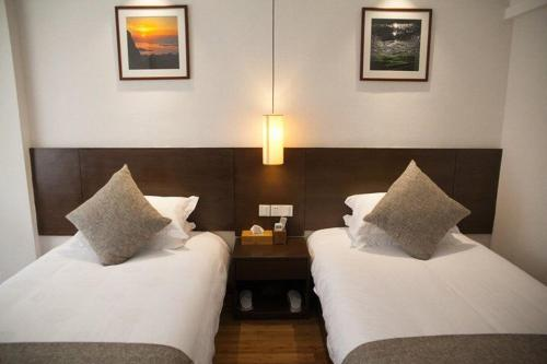 Capital Airport Hotel Apartment