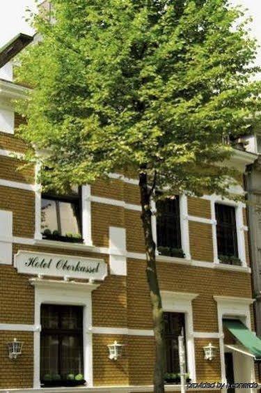 Hotel Villa Oberkassel