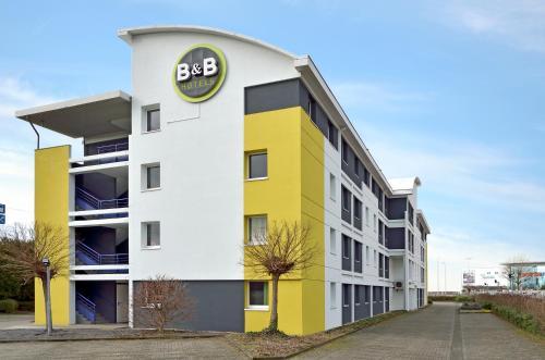 B&B Hotel Köln Frechen