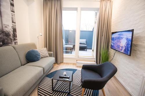 Maya Apartments Thorvald Meyers gt. 38
