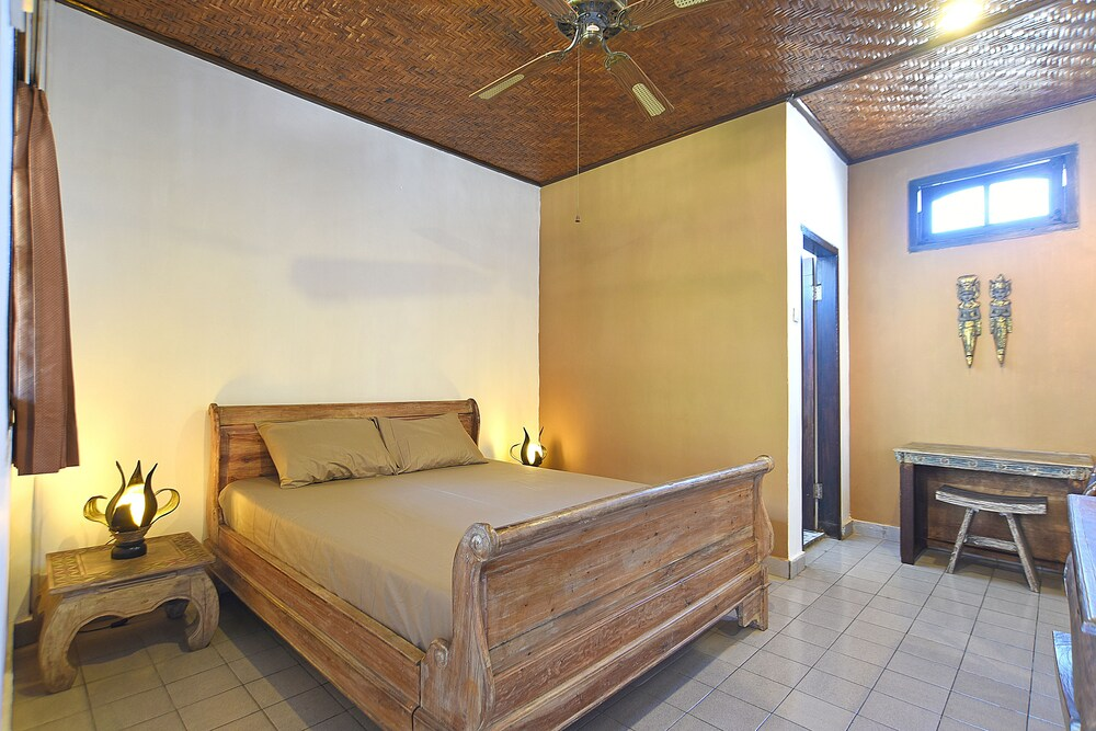 Gallery image of Puri Agung Homestay