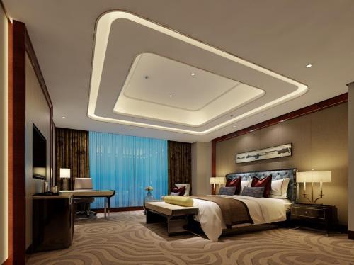 Narcissus 88 Boutique Hotel Jeddah