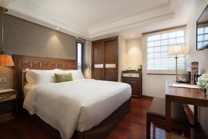 Gallery image of Hanoi Phoenix Hotel