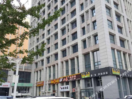 Shen Yang Hao Ting Hotel