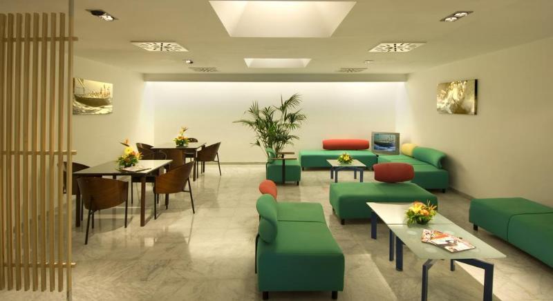 Gallery image of Hotel Nautico