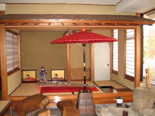 Gallery image of Nishichiba Hotel Wakoso