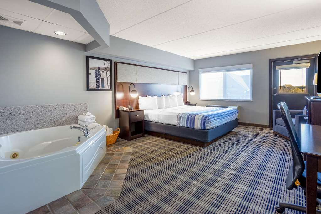 Gallery image of AmericInn by Wyndham Madison South