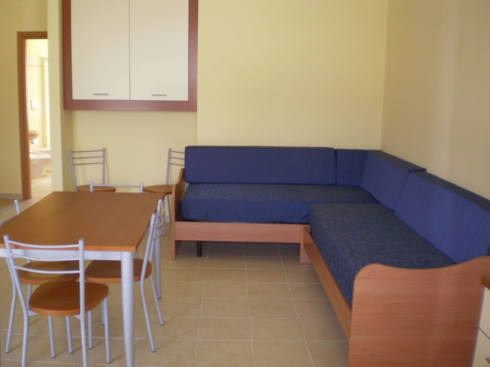 Gallery image of Medimare Residence Club