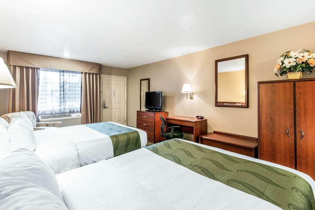 Gallery image of Quality Inn Cedar City University Area