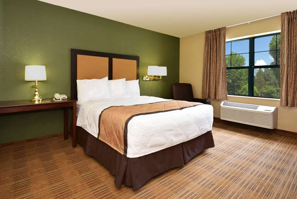 Gallery image of Extended Stay America Indianapolis Airport