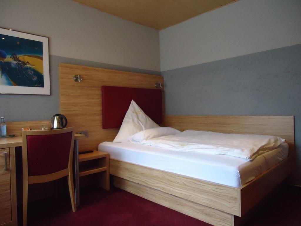 Garten Hotel Bonn
