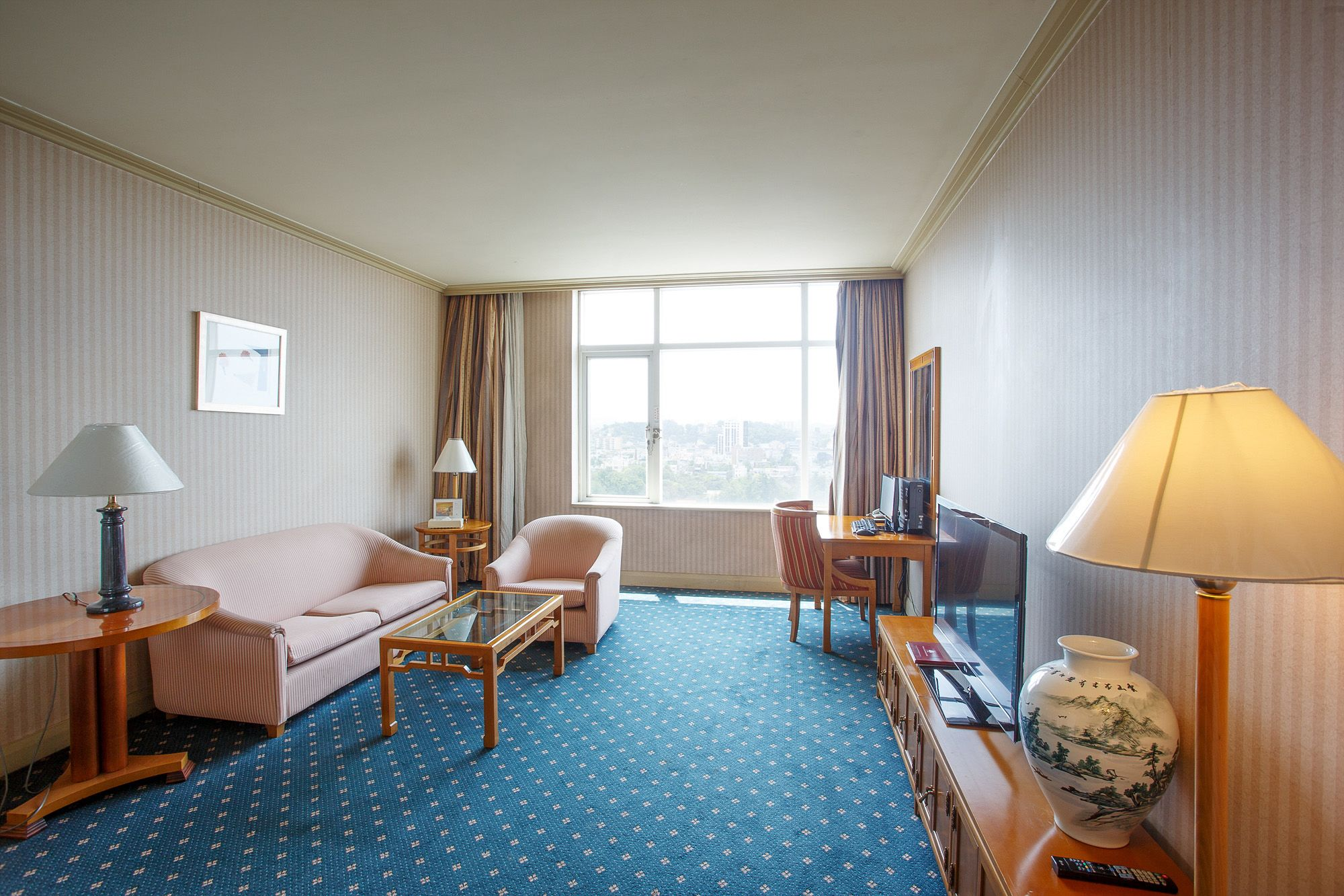 Gallery image of Hotel Le Win