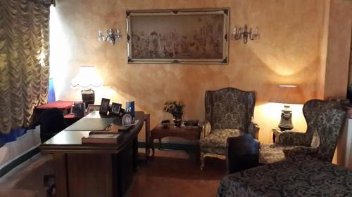 Full Apartment in Nefertiti Building Roxy Heliopolis