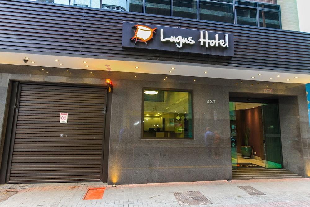 Lugus Hotel
