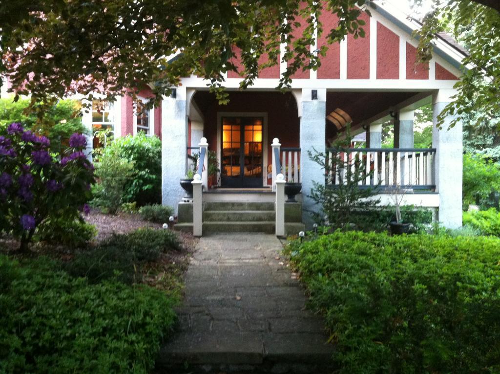 The Ellwanger Estate
